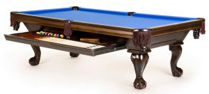 Pool table services and movers and service in Columbus Indiana